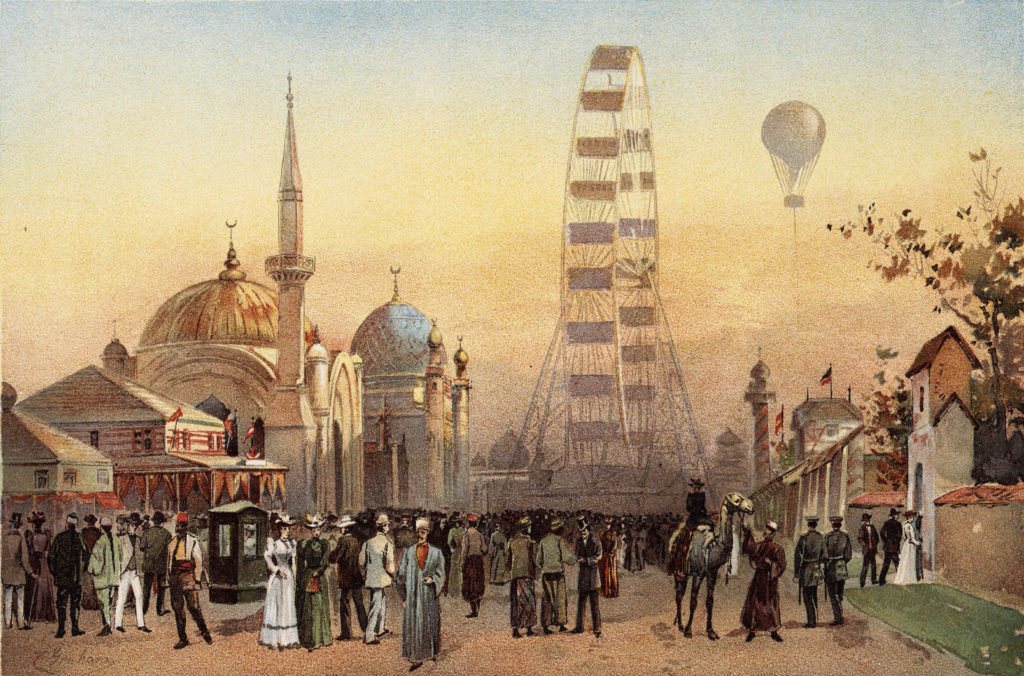 Travel Back to the World's Fair in Our Collection | Field ... |Worlds Fair 1893